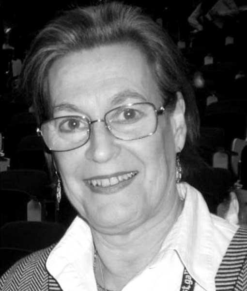 Prof. Dr. Monica Castiglione-Gertsch