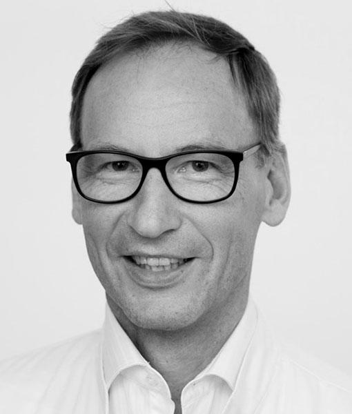 Prof. Dr. Othmar Schöb